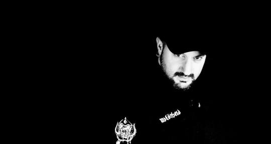 I'm a session Rock/metal vocal - Javi Gianno