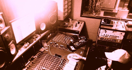 All things Audio - TSP