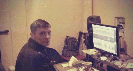 audio engineer - Eugen Studio