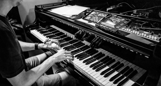 Pianist/Composer/Keyboardist - Sean Foran