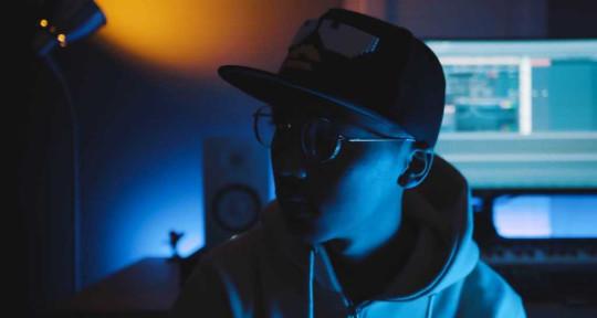 Music Producer - JudeN