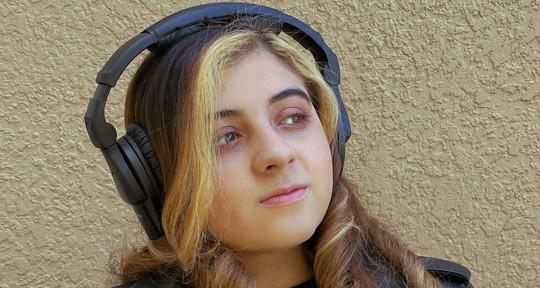 Audio Engineer - Angie Sandoval