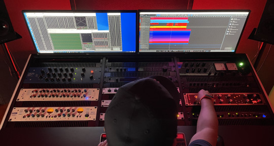 Mixing/Mastering @smmastering - SM Mastering | TOP 1 BEATPORT