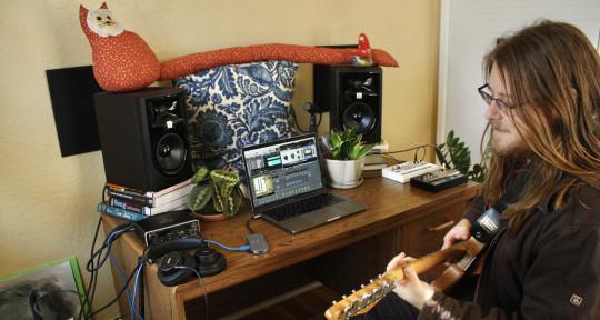 Remote Mixing and Mastering - Sam Hendricks