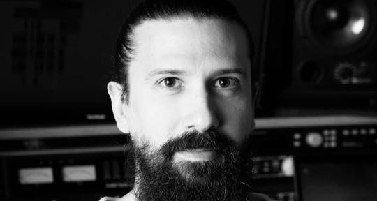 Mixing and Mastering Engineer - ARIN BAYKURT