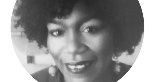 Reggae/Jazz Singer / BVs - Nina Karle