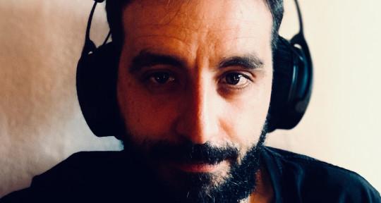 Freelance Audio Engineer - JP Magariño