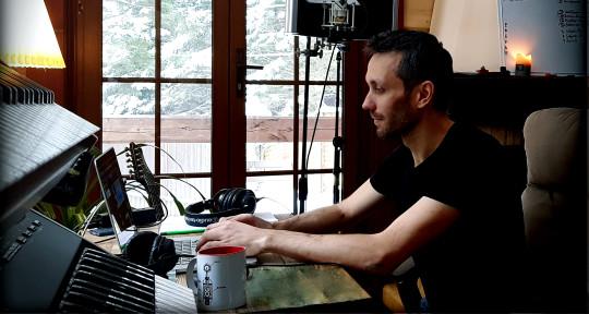 Mixing, Lyrics, Composing - Krapenitskiy