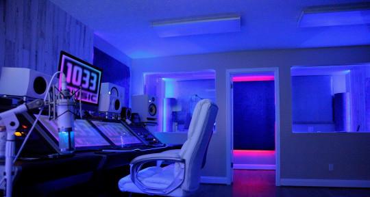Recording Studio - 1033 Studios
