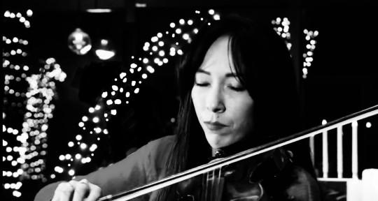 Violinist, Vocalist, Composer. - AjahVu