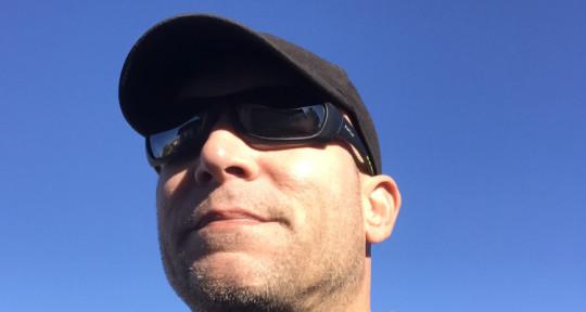 Lead Guitar - Brian Giachetti official