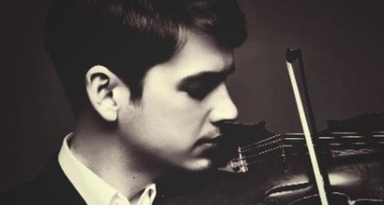Record String Sections - Klemen Krklec