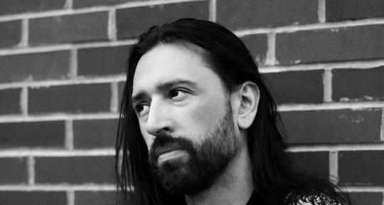 Guitarist, Producer - Jack Marcin