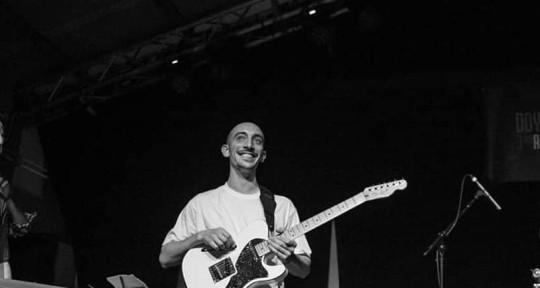 Session Guitarist & Beat Maker - Paolo Zou