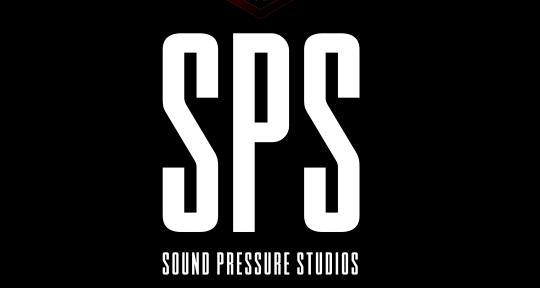 Music Production, Sound Engine - Sound Pressure Studio