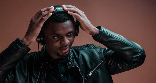 Music Producer, recording, Mix - Evan Brunel