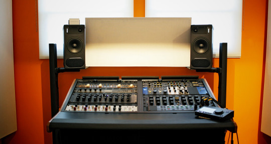 Analog Mastering - SENTRALL Sound