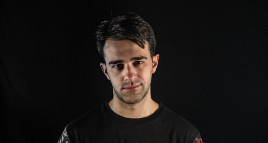 Lyricist, Topliner, Programmer - Matt Wagner