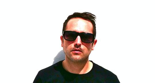 Music Producer & Deejay - Sergio Bas