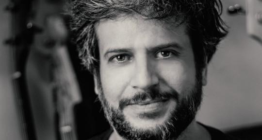 Session Bassist, Producer - Lancaster Lopes