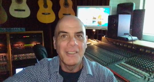 Engineering & Producing - David Henebery Audio