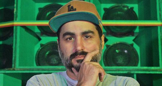 Music Producer & Dub Mixer - Marcus MPC (Digitaldubs)