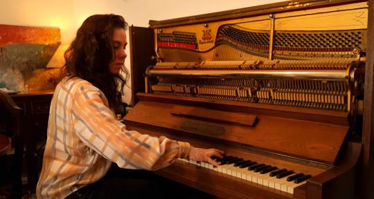 Composer/Producer/Sound Design - Liane Silva