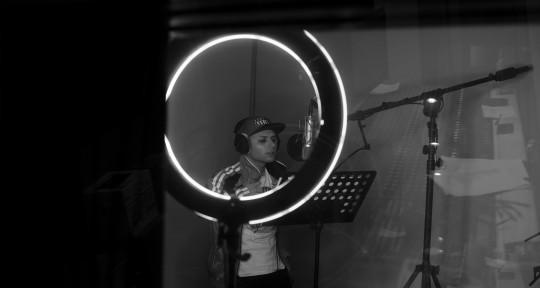 Songwriter, Rapper, Singer - EmoDarkBwoy