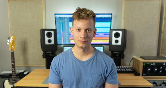 Remote Mixing and Mastering - Matt Cramblett