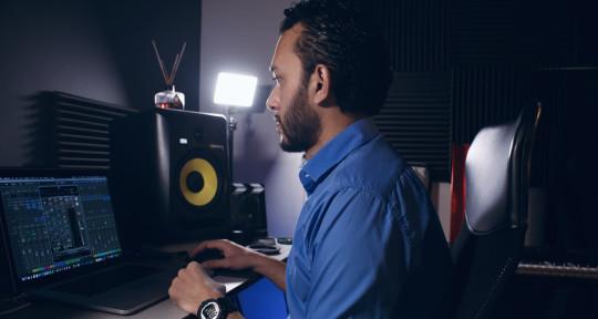 Mixing & Mastering  - Ricardo Assunção