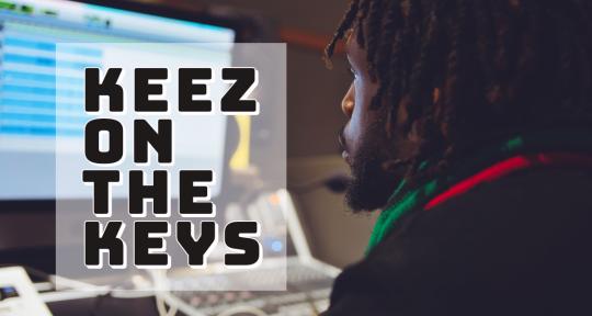 Music Producer, Mix Engineer - Prod. By KEEZONTHEKEYS