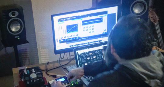 Music Producer / Remixer - Mint Trax Records