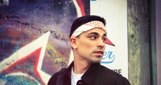 Rapper | Singer | Songwriter - TONE ROYAL
