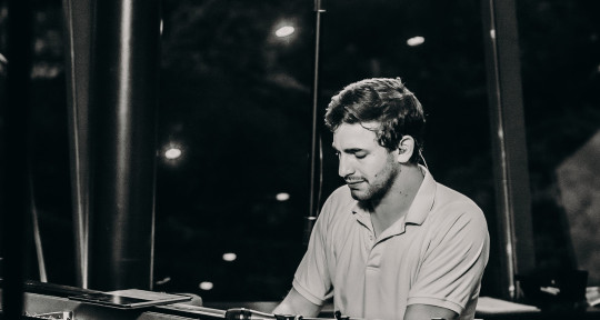 Pianist - Jason Lux