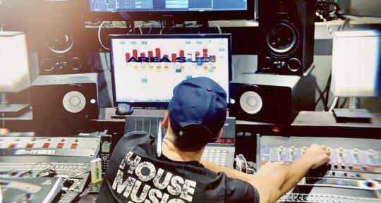 Producer/Mixing&Mastering - Andrea Guido