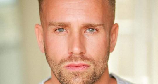 Powerful, Male Tenor - Michael Conway