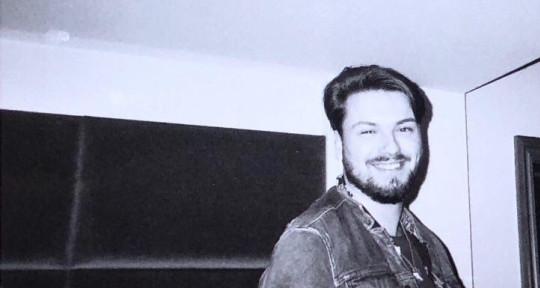 Producer, beat-maker, - Charlie Carroll