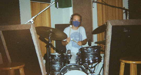 Session Drummer/Percussionist - Austin Hans Seegers