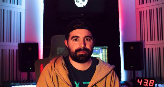 Music Producer - Marc Monka