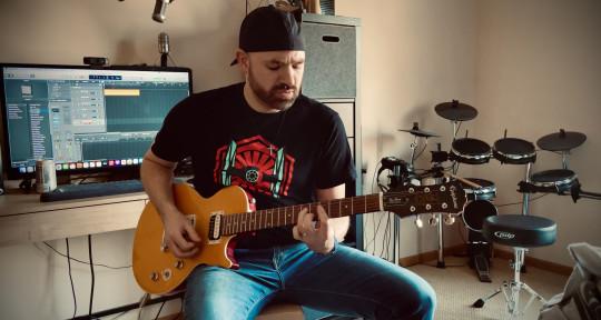Music Producer - Steve Hanson