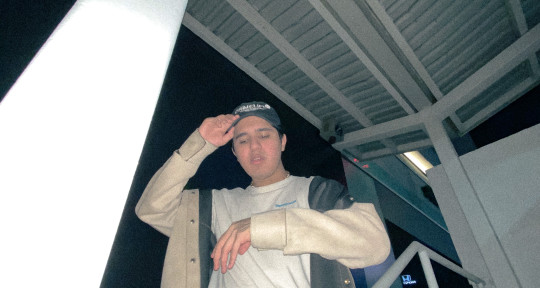 Reggaeton & Hip Hop Producer - Zenei