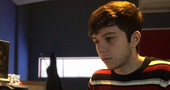 Music Producer - Piero Crimi