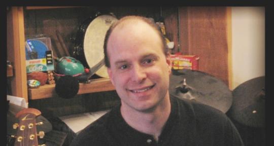 Composition, Arranging, Drums - Michael Bruce Miller