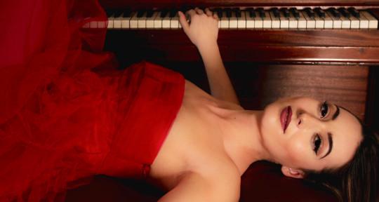 Classical Session Singer  - Anastasia Malliaras