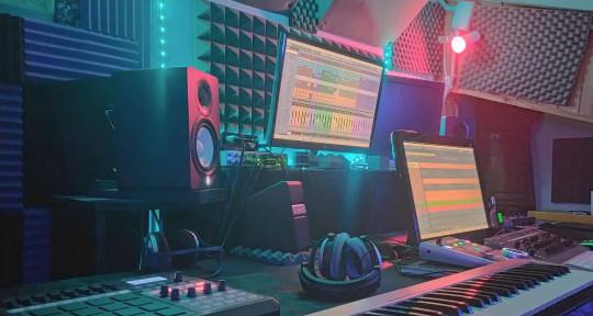 Editing, Mix and Mastering - Michele Bianchini