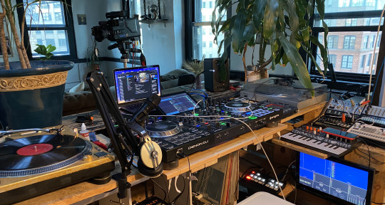 Music Producer, DJ, Beats - Bliss Factory