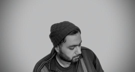 Producer/Beat Maker/Mix&Master - Mani