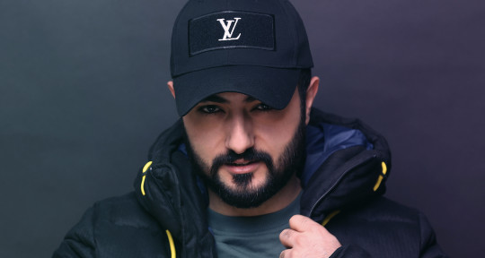 Music Producer - Amin Talei