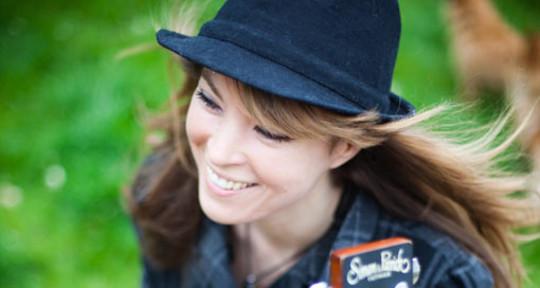 Singer/Demo Vocalist/Writer - Claireo