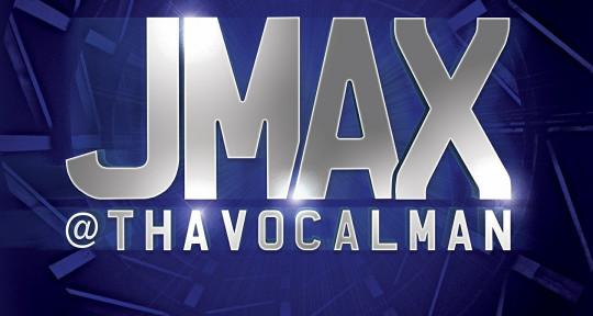 I am a creative - Jmax Thavocalman